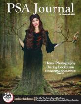 PSA Journal cover